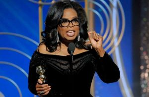 what we can learn from Oprah